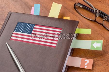 eeuu america bandera politica diario fecha