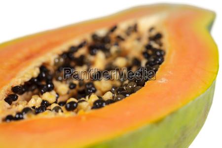 salud fruta dieta nutricion fresco papaya