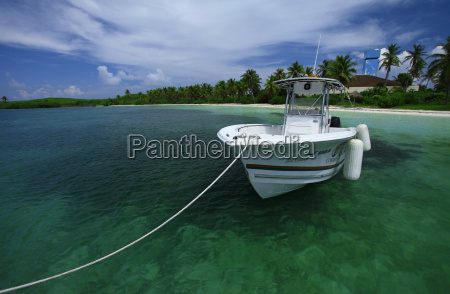 isla caribenya
