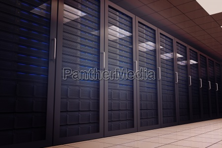 torre equipo espacio ilustracion digital informacion