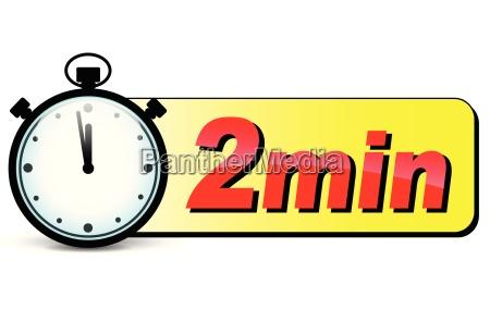 esperar espera reloj fecha minutos ilustracion