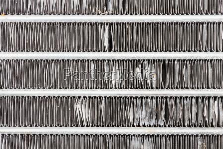 industrial sumision refrigerante schnittmuster calentador