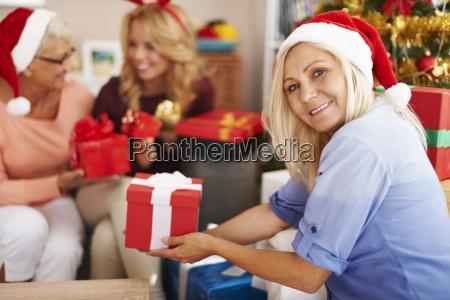la navidad es un tiempo para