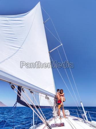 fiesta vacaciones verano veraniego navegacion velero