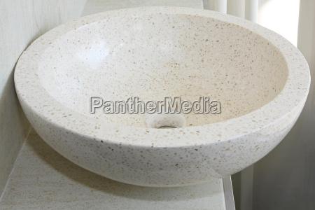 piedra marmol wc lavabo aborto fregadero