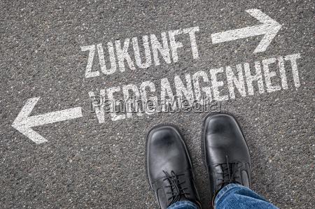 decision at the crossroads future