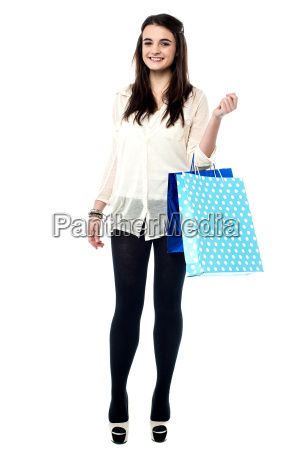 are you ready for shopping