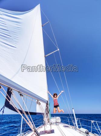 mujer estilo de vida fiesta vacaciones