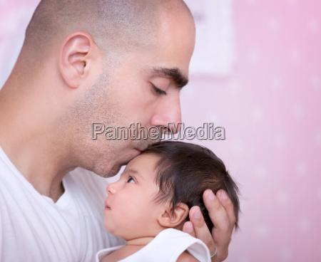 el concepto de amor del padre