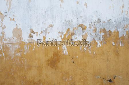 muro con efecto estructural