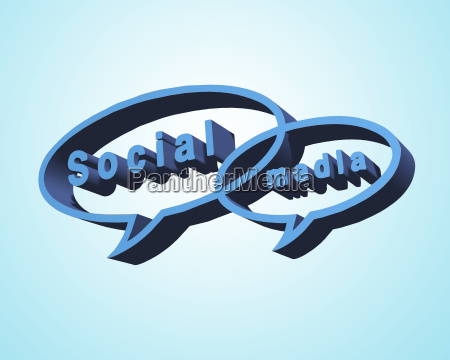 azul disenyo digital boton fondo comentario