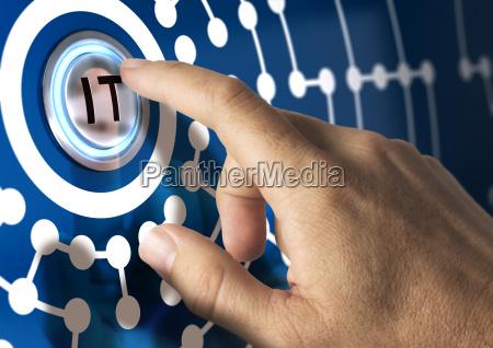 ti tecnologia de la informacion