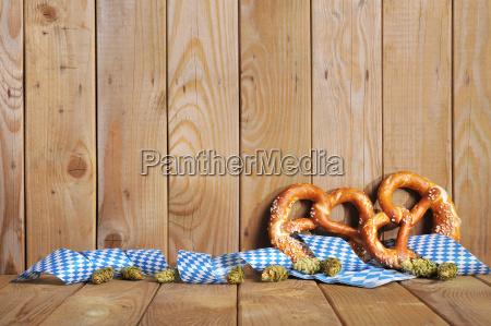 pretzels bavaros