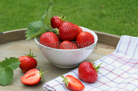 verano veraniego frutas fruta bandeja rojo