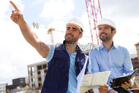 trabajador y arquitecto de ver algunos