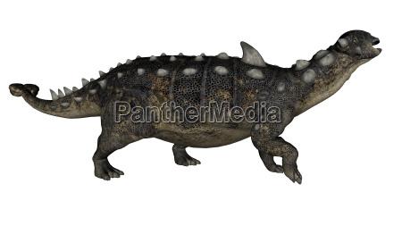 liberado animal reptil aislado dinosaurio jurasico