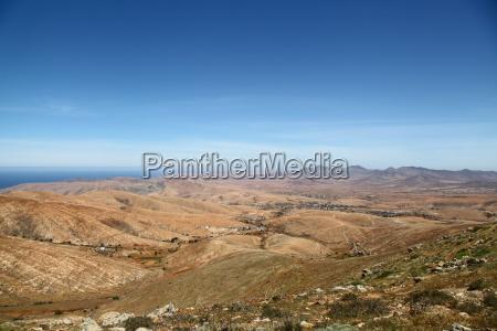 superior, montañas, canario, paisaje, naturaleza, canarias - 14295875