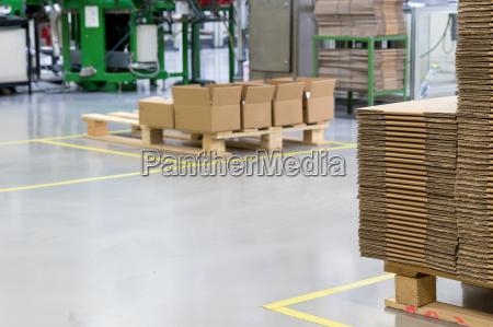 industria interior asamblea metal produccion trabajo