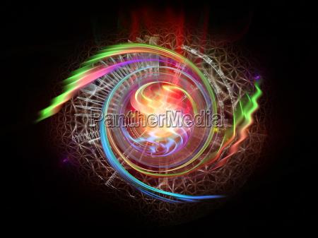 perspectivas de visualizacion abstracta