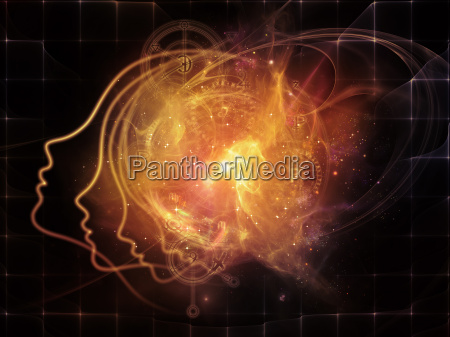 espiritu de interior geometria