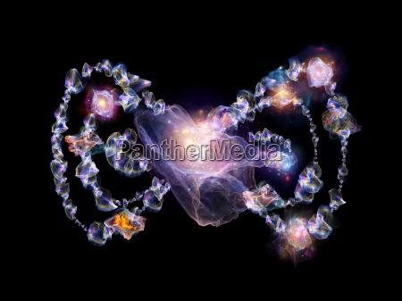 danza de las joyas