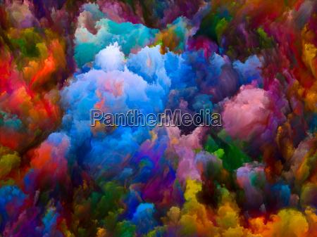 energia del color