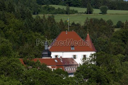 guttenberg castle