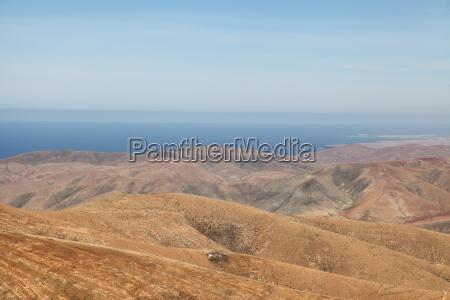 superior montanyas canario ver cielo paisaje