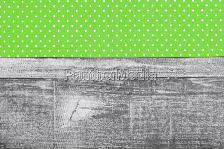 wooden background green