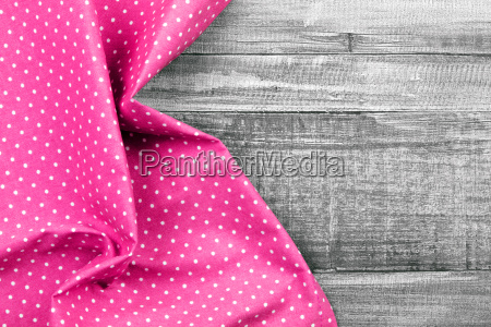 table background pink
