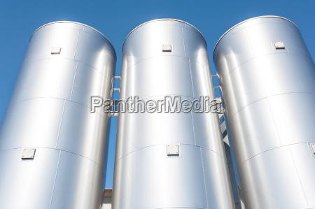 fabrica de productos quimicos envases