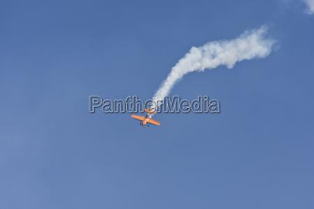 3 acrobacias aereas