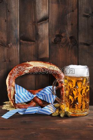 baviera cerveza jardin de la cerveza