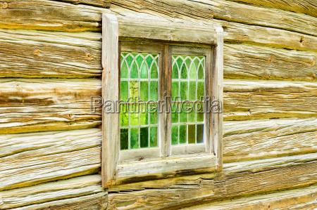 casa construccion vidrio vaso ventana madera