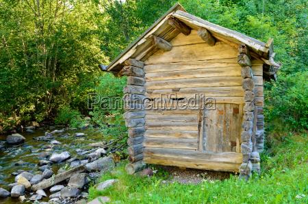 casa construccion existir vida cultura estilo