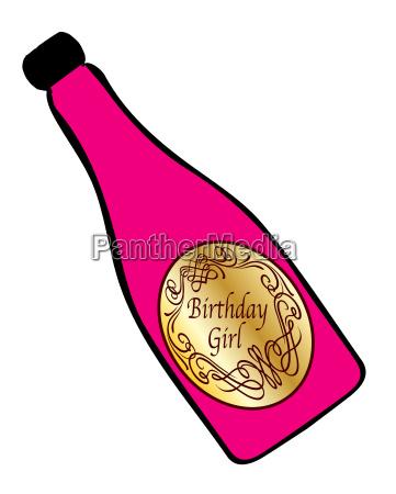 arte liberado grafico celebrar celebra vino