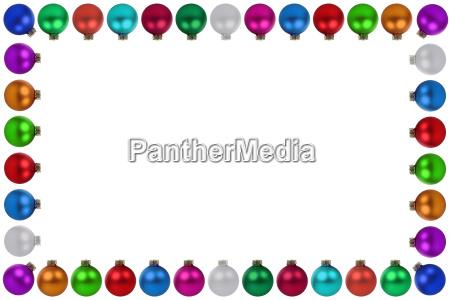 christmas a lot of colorful christmas