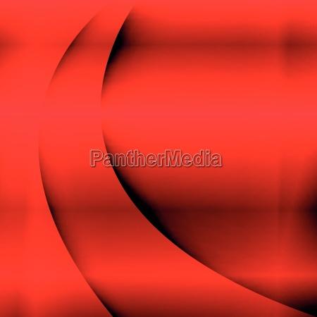 arco ilustrado malla curvas enclavamiento son