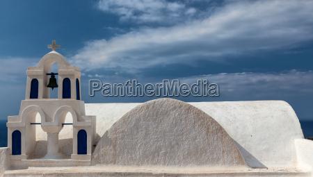 capilla en oia