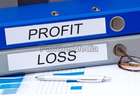 perdidas y ganancias