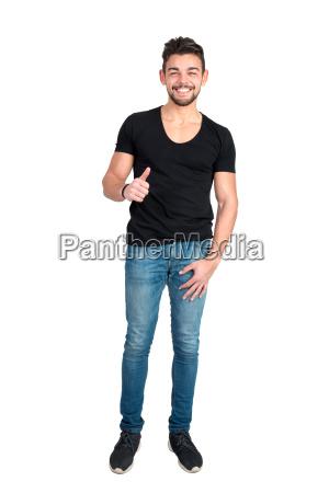 moda de moda elegancia encantador guapo