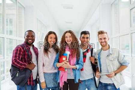 estudiantes exitosos