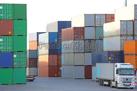 logistica negocios trabajo mano de obra