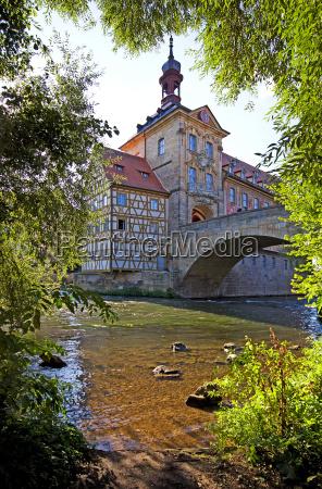 historico puente ayuntamiento patrimonio de la