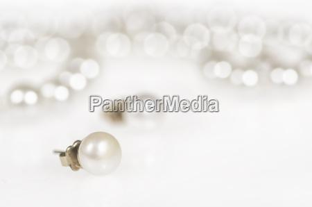 elegancia joyeria regalo perlas collar joyero