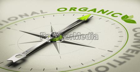 organic farming natural products