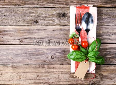 comida mesa moderno madera marron nuevo