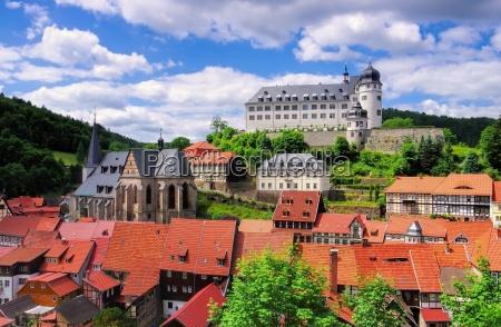 castillo de stolberg castillo de stolberg