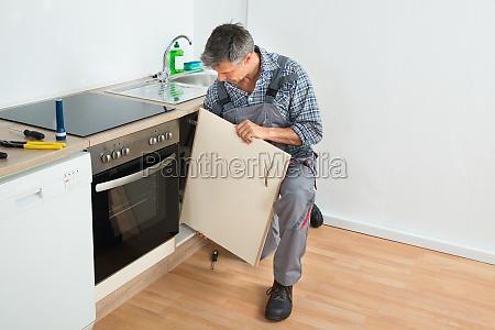 puerta reparacion cocina horno reparable reperatur