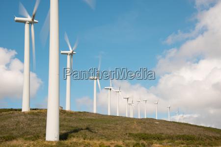 ley la fuerza del viento la
